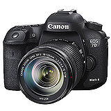 Canon EOS 7D Mark II (7D2) + EF-S 18-135mm IS STM (公司貨)