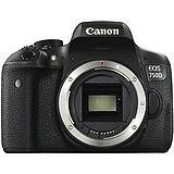 Canon EOS 750D body 單機身 (公司貨)