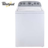 Whirlpool惠而浦13公斤美式經典直立洗衣機1CWTW4845EW 送安裝