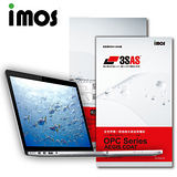 iMOS 蘋果 Apple MacBook Pro Retina 13吋(2016) 3SAS 防潑水 防指紋 疏油疏水 螢幕保護貼