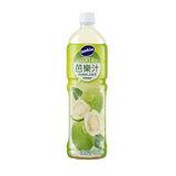 香吉士芭樂果汁飲料1250ml