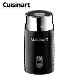 美國Cuisinart 美膳雅冷熱電動奶泡機 FR-10TW