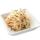 【廚藝大師】和風調味牛蒡絲獨享包1包(50g/包)