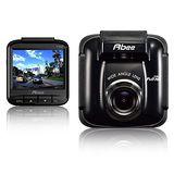 快譯通 Abee V56G Sony感光元件+GPS 行車紀錄器(內附贈16G記憶卡) F1.8/155°/1080P/GPS