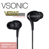 VSONIC NEW VSD1S 2017升級版耳道式 耳機
