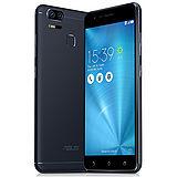 ASUS ZenFone 3 Zoom 5.5吋4G/64G ZE553KL雙鏡頭12倍變焦手機LTE (深海藍/玫瑰金)-【送原廠保護殼+專用皮套+保護貼+Type-C傳輸線】