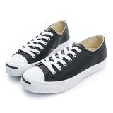 Converse 男/女鞋  帆布鞋(低統) 黑白 1S962