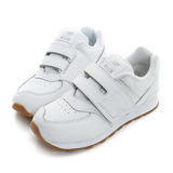 New Balance 大童鞋 經典復古鞋 白 KV574G8Y