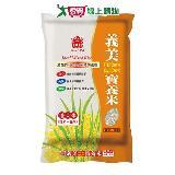 義美蓬萊寶養米1.5kg