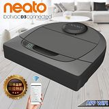 美國Neato Botvac D3 Wifi 支援 雷射掃描掃地機器人吸塵器 (9月送HEPA濾網2片+拖布套件組+清潔刷)