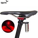 Tern Vizy Light 不鏽鋼360度地面投射紅光尾燈/後燈