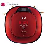 【LG 樂金】VR64702LVM 掃地機器人(紅色/好正款) ~加送超商禮券200