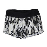 NIKE 女 AS W NK FLX SHORT 3IN RIVAL PR 短褲 831182010