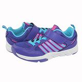 K-Swiss 童 X Trainer VLC休閒運動鞋-紫/藍