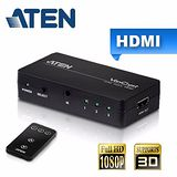 ATEN 3埠 HDMI 影音切換器 (VS381)
