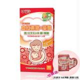 孕哺兒®高單位凍晶鐵+葉酸膠囊60粒