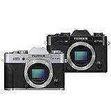 FUJIFILM X-T20 單機身(公司貨).-送64G記憶卡+專用電池+大吹球清潔組+保護貼+相機包