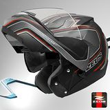 【ZEUS ZS-3100 YY5可樂帽】可掀式全罩安全帽│汽水帽│全可拆內襯│空氣風洞散熱│CP值超高