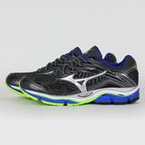 MIZUNO 男 ENIGMA 男慢跑鞋WAVE ENIGMA 6 J1GC161104