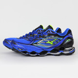 MIZUNO 男 PROPHECY 男慢跑鞋WAVE PROPHECY 6 J1GC170041