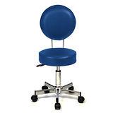 aaronation 愛倫國度 - 日月系列吧台椅 100% 台灣製造 YD-T15-3-八色可選