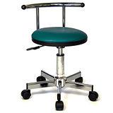 aaronation 愛倫國度 - 100% 台灣製造吧台椅 YD-T06-3-九色可選