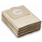 【KARCHER 德國凱馳】乾濕兩用吸塵器 WD3300 【配件 紙袋 69591300】