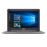 (福利品) ASUS K401UQ 14吋FHD/i5-7200U/4GB/1TB/2G獨顯 強效筆電(黑)
