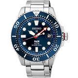 SEIKO Prospex PADI 太陽能潛水200米聯名限量腕錶-藍水鬼 V157-0BT0B(SNE435J)