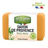 法國玫翠思普羅旺斯植物皂(橙花香)100g