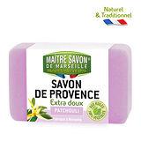 法國玫翠思普羅旺斯植物皂(天竺薄荷)100g