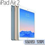 Apple iPad Air 2 WiFi 128GB (Air2) ◆配備Touch ID