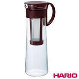 HARIO 咖啡沖泡壺-8杯用 1000ml MCPN-14 隨機