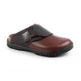 勃肯Betula 717113。BOLERO波麗露 鞋扣包鞋(咖啡系雙配)