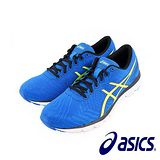 ASICS 亞瑟士 GEL-ZARACA 5 男慢跑鞋 運動鞋 T6G3N-4207