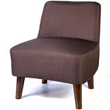 aaronation 愛倫國度 -歐式風格時尚單人造型小沙發RT-S01-1
