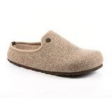 勃肯Betula 771133。METROPOL 室內包鞋(淺咖啡色)