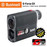 【美國 Bushnell 倍視能】G-Force DX 6x21mm 5-1300碼 專業級雷射測距望遠鏡 202460 (公司貨)