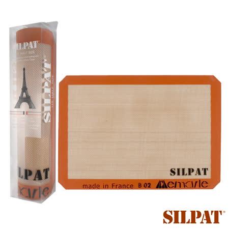 法國SILPAT 不沾黏烘烤調理片-點心 -friDay購物 x GoHappy