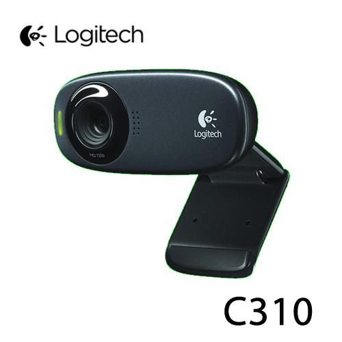 羅技 Logitech C310 HD 720p 網路攝影機