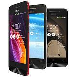 ASUS ZenFone 4 A400CG 4吋智慧型手機 (1G/8G) 藍/黑/白/紅/黃 - 送16G記憶卡+A400CG原廠電池座充