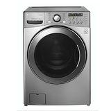 夜殺~【LG 樂金】 17公斤蒸氣滾筒洗衣機 WD-S17DVD ~ ****GOHAPPY另外再加碼送超商禮券500.-****