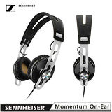 Sennheiser Momentum On-Ear 頭戴式耳機-黑