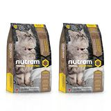 Nutram 紐頓 T22無穀貓 火雞配方 貓糧 1公斤 X 2包
