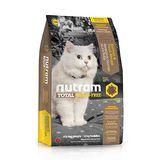 Nutram 紐頓 T24無穀貓 鮭魚配方 貓糧 1公斤 X 1包