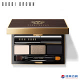 BOBBI BROWN 芭比波朗 時尚魅惑亮眼組