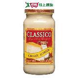 亨式卡拉西歐義大利麵醬-白醬425g