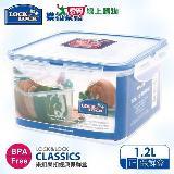 樂扣PP保鮮盒1.2L HPL822D