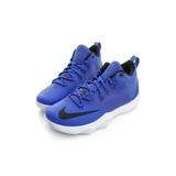 NIKE 男鞋 籃球鞋 AMBASSADOR IX 藍 - 852413410