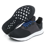 Adidas (男) 慢跑鞋 FALCON ELITE 5 M 黑 - BB4398